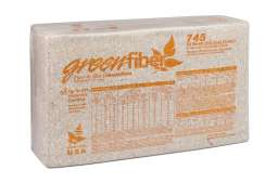 INS745 All Borate-Treated Stabilized Spray-In Insulation