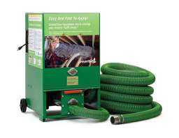 Blowing Machine with Hose